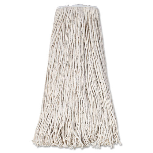 Boardwalk BWK232C cotton mop heads 32oz 1 inch headband case of 12