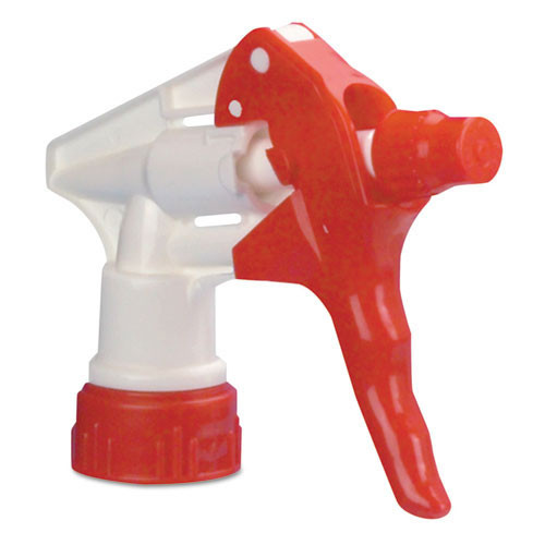 Boardwalk BWK09229 trigger sprayers commercial 9.5 inch fits 32oz bottle case of 24