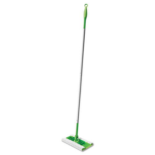 Swiffer sweeper 10 inch frame and handle 3 per case