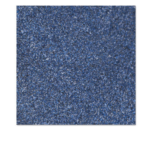 Door mat rely on olefin indoor wiper mat marlin blue 48 x 72 replaces crogs46mbl Crown cwngs0046mb