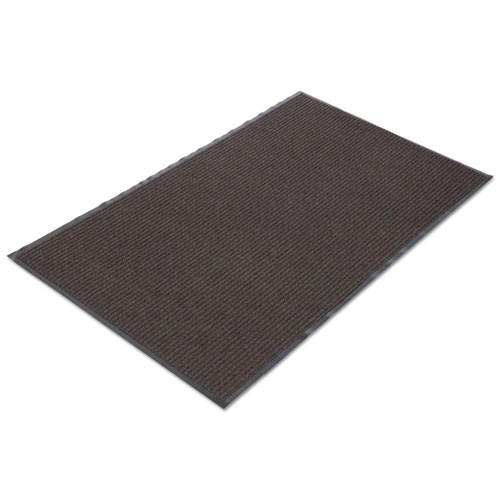 Door mat needle rib indoor wiper scraper mat 48 x 72 brown replaces cronr46bro Crown cwnnr0046br