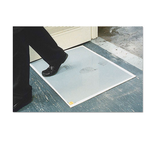 Door mat walk n clean replacement pads 30x24 replaces crowcrplpad Crown cwnwcrplpad