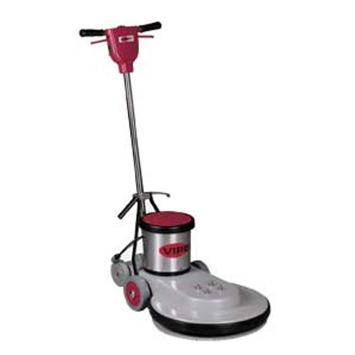 Viper Venom VN1500 Floor Buffer Burnisher Machine 20 inch electric high speed 1500 rpm with pad holder 1.5 hp GW