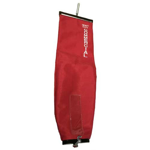 Electrolux 54582 Sanitaire red vacuum cleaner cloth bag tie tex shake out for SC684 886 888 899 54582a1 GW