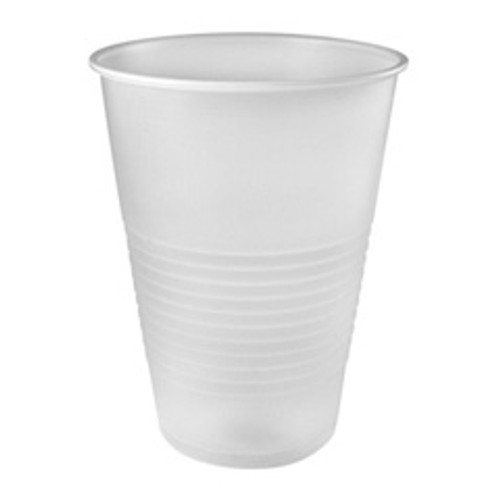 Conex translucent cold cups 14oz cup case of 1000 replaces Dcc14n Dart DCCY14