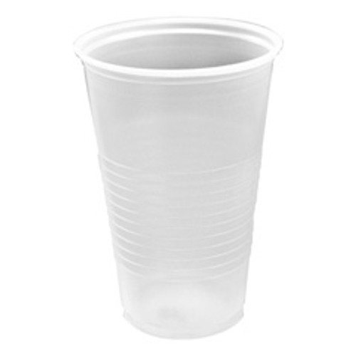 Conex translucent cold cups 20oz cup case of 1000 Dart DccY20