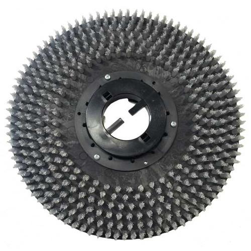 Betco E8814000 floor scrubber pad holder fits 14 inch Nusource Comac Vispa 35B or Genie auto scrubber