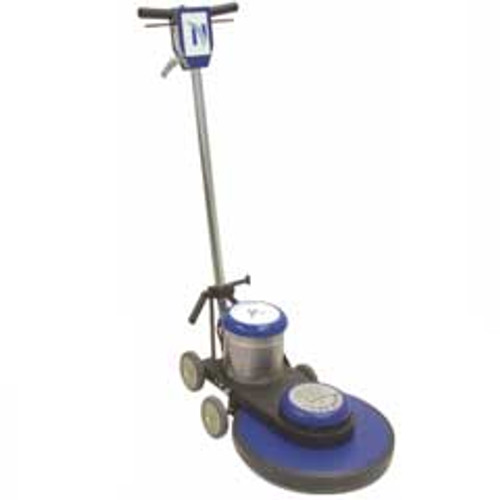 NaceCare NA2020 Floor Buffer Burnisher Machine 8025260 20 inch 2000 rpm high speed 1.5 hp