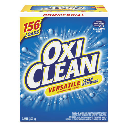 Oxiclean cdc5703700069ct versatile stain remover each box weighs 7.22 lbs case of 4 boxes replaces cdc51758 cdc20016065 cdc20017545 and cdc5703751791