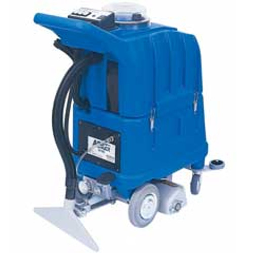 NaceCare AV12QX Avenger Carpet Extractor 8025164 self contained 12 gallon 20 inch path 130psi pump