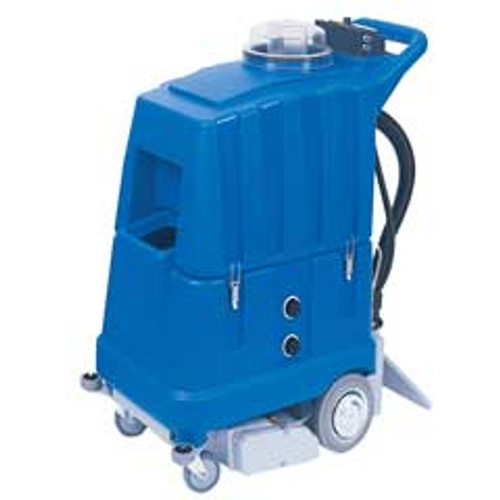 NaceCare AV18AX Avenger Carpet Extractor 8025166 self contained traction drive 18 gallon 20 inch path 130psi pump