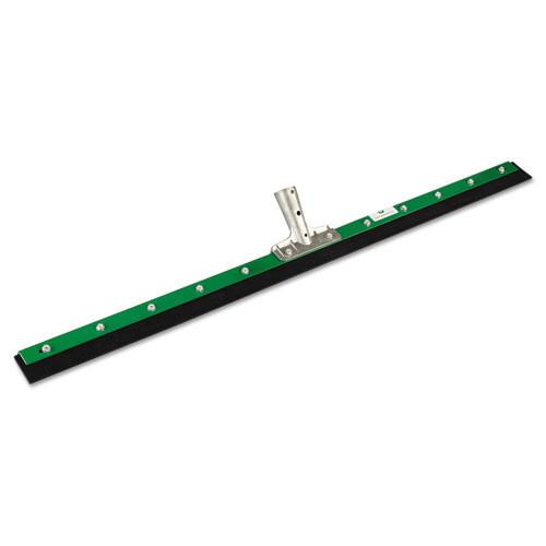 Unger ungfp90 floor squeegee 36 inch hard rubber blades aquadozer straight heavy duty fp90