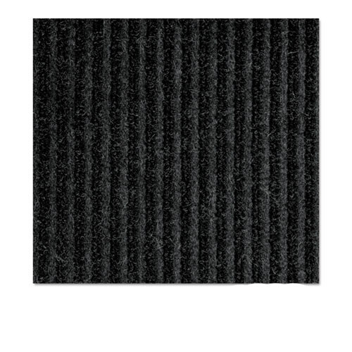 Door mat needle rib indoor wiper scraper mat 3x4 charcoal replaces cronr34cha Crown cwnnr0034ch