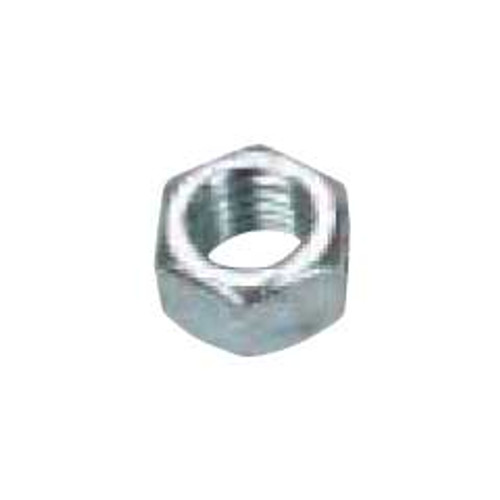 Left handed hex nut zasandhex for heavy duty 7810 series sandpaper holder centering device by Malish