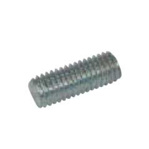 Threaded stud zasandstud for heavy duty 7810 series sandpape