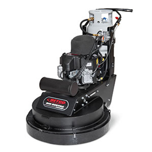 Betco E1232700 Big Bertha XSM30 30 inch propane stripping machine package