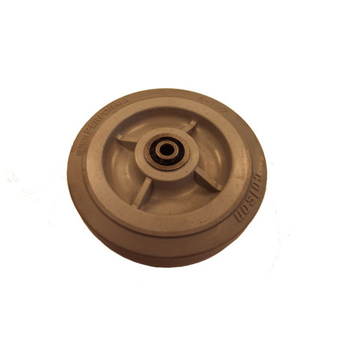Part for Eagle Propane Buffer Replacement 6 inch Wheel Bracket Sold Separately Eagle 1200