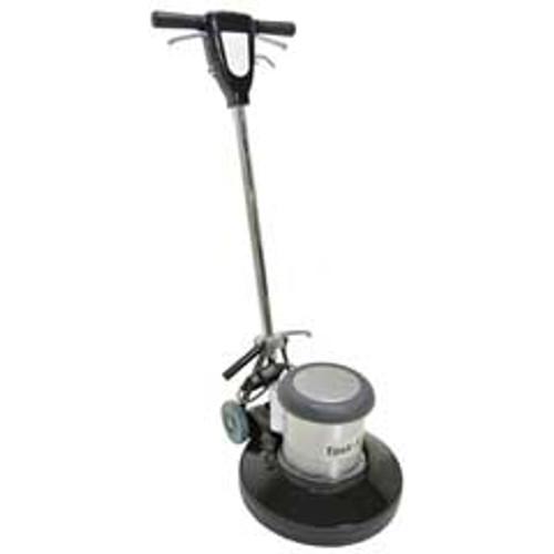 TaskPro Tp1715hd Floor Buffer 17 inch Heavy Duty Floor Buffer Scrubber Machine With Pad Holder 1.5 Hp 175 rpm TaskPro Tp1715h GW