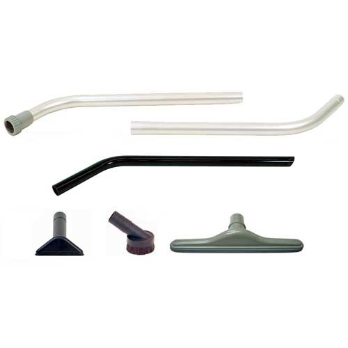 ProTeam 100163 accessory kit high filtration vac 1.5 inch