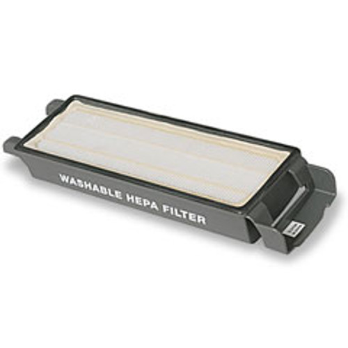 Part 68910 Sanitaire Washable Hepa Filter for Model SC9180 and SC9150 replaces 78442A