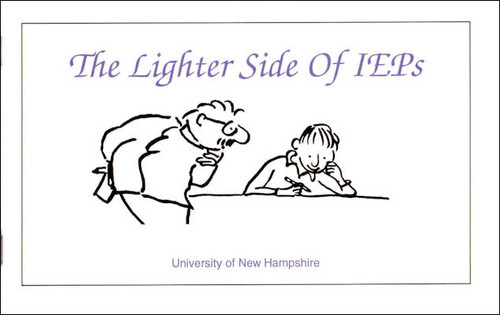 The Lighter Side of IEP's