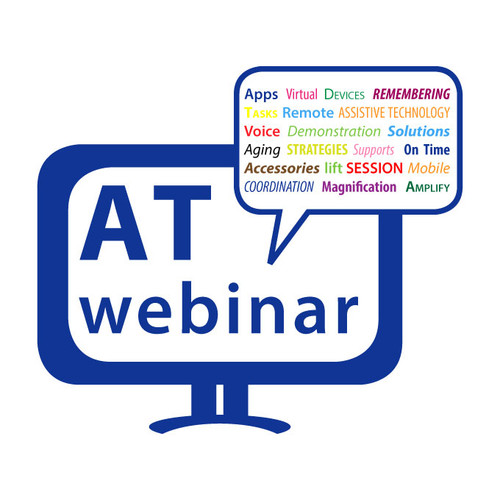 AT Webinar graphic