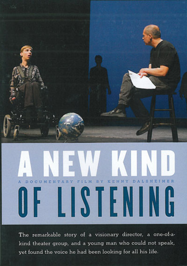 A New Kind of Listening DVD