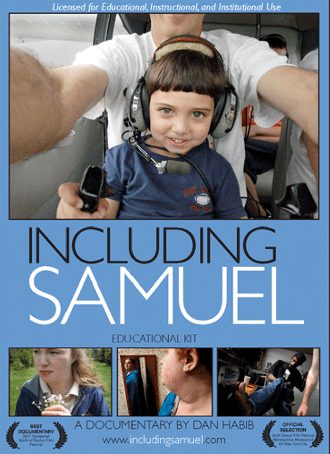 Including Samuel DIGITAL DOWNLOAD  Education Kit