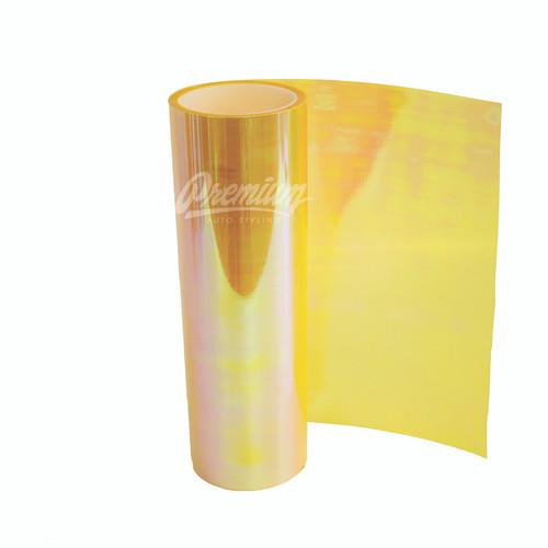 Neo Gold Chrome Tint