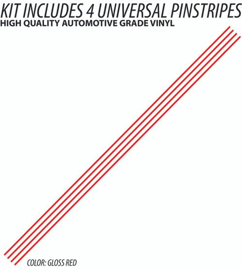 Universal Pinstripe Kit