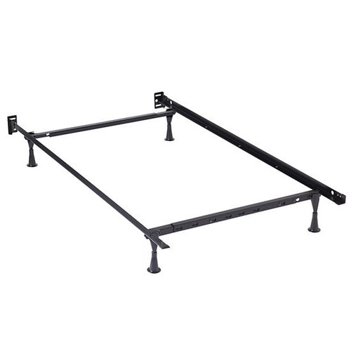 Twin-Queen Metal Bed Frame