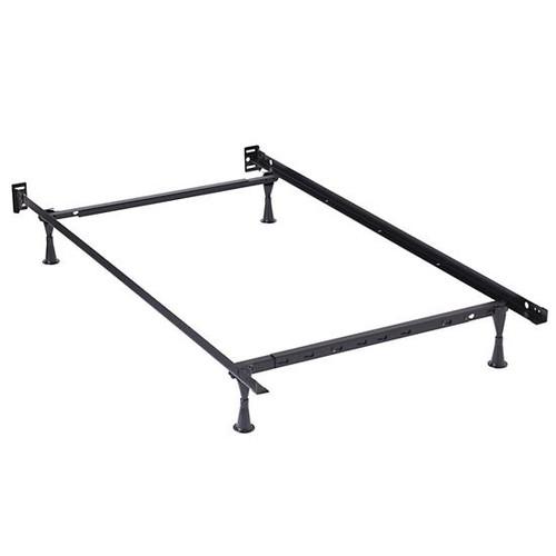 Twin-Queen Metal Bed Frame