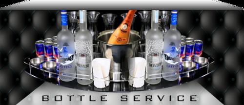BAE WATCH 2: BOTTLE SERVICE