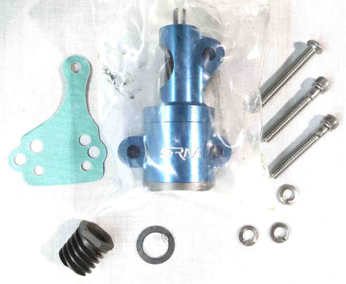 OUT OF STOCK AT THIS TIME BSA  A50 / A65 HIGH DELIVERY OIL PUMP KIT  PART #SRM68.0941