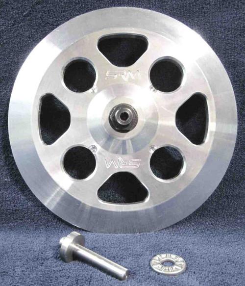 BSA  A50 / A65 TRIUMPH T120 4 SPRING CLUTCH PRESSURE PLATE KIT SRM-PP2