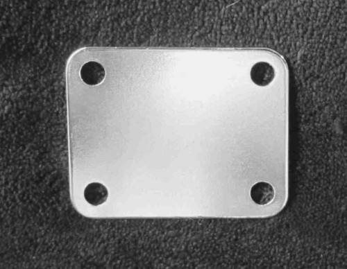 BSA B31 B32 B33 B34 ROCKER BOX INSPECTION COVER PART #65-1142