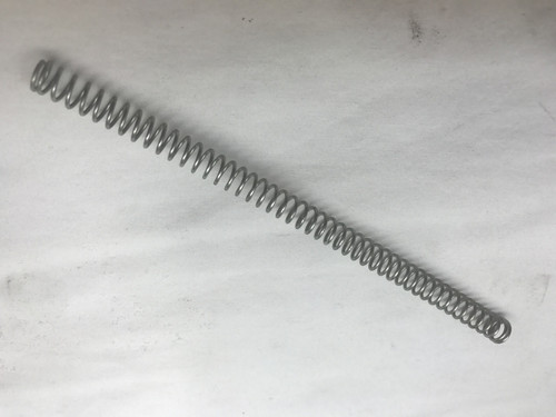 37-4014 SPRING, 3/8X7 CABLE RETURN