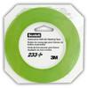3M: 233 High Temp Resin Tape 3mm (1/8)