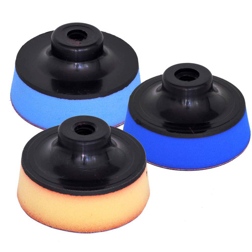 """4"""" Shapers Sanding Pads"""