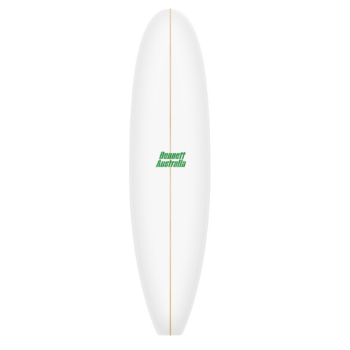 8'4 Mini Mal Blank Dion Chemicals