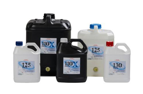 Kinetix 125H Epoxy: Hardener (Slow)