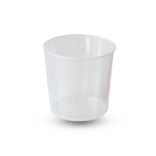 Transparent Measuring Cup 60mls
