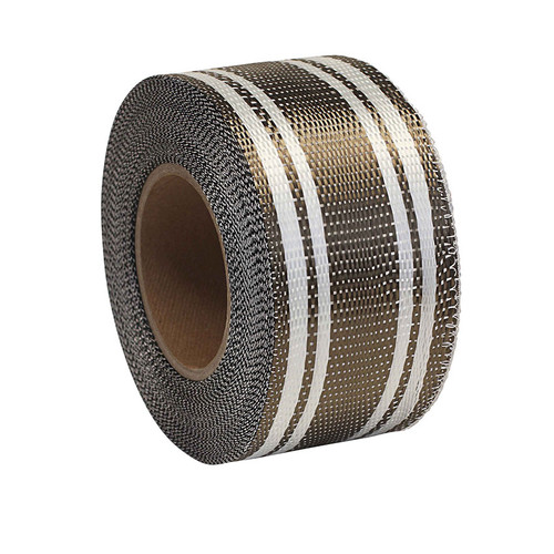 Basalt Hybrid Tape: 5 Band 65mm