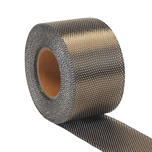 Basalt Unidirectional Tape: 75mm