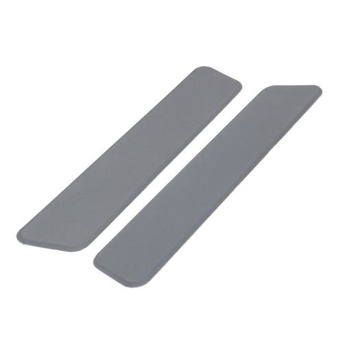 Knee Pads (Set) for Nipper & Paddle Boards: Grey