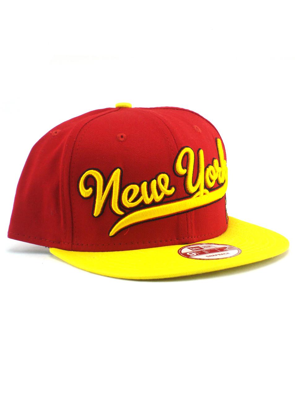 ... black silver 5bc88 11cdb spain new era new york iron man 9fifty snapback  hat view 1 1c2a7 fd001 ... 490d6d5de533