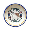 Saint Bernard ring dish / dipping bowl. Handmade by shepherds-grove.com