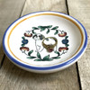 Shih Tzu ring dish / dipping bowl is great for holding rings!