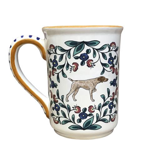 German Shorthaired Pointer Mug from shepherds-grove.com
