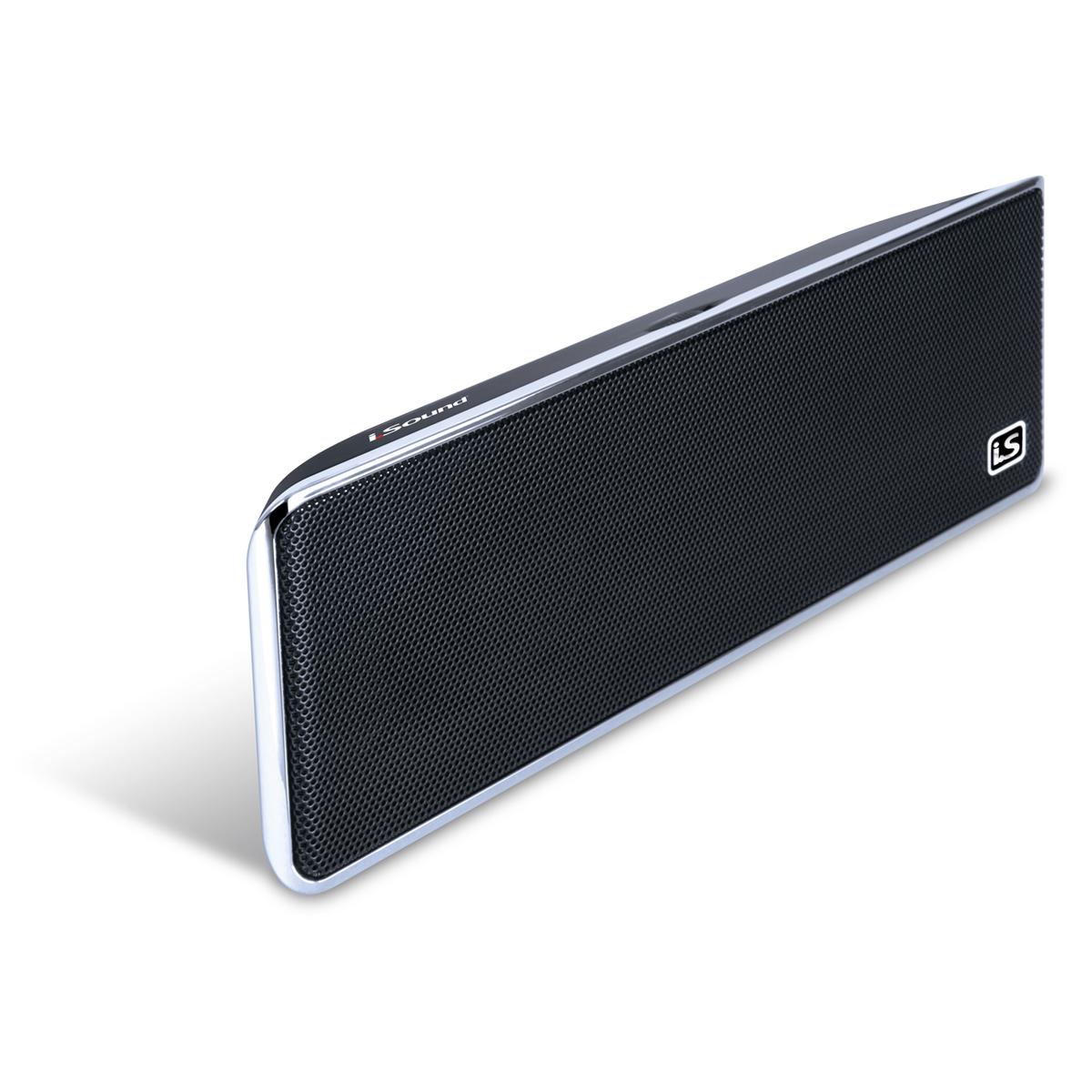 GoSonic Rechargeable Speaker - iSound
